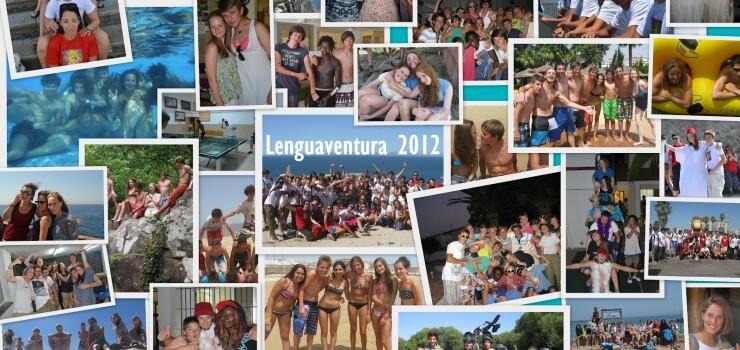 summer camps for teens tarifa, Collage Lenguaventura