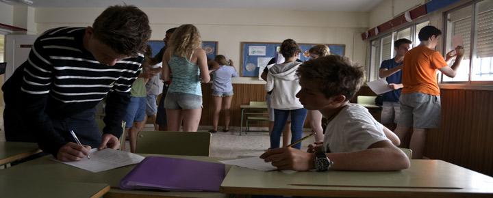 summer camps language courses